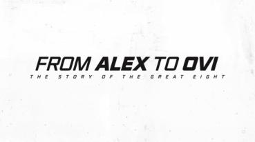 From Alex To Ovi  – Trailer